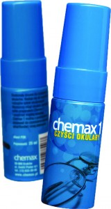 Płyn Chemax-1 25ml
